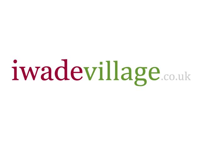 Iwade Village